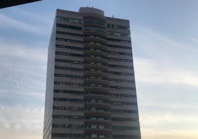 千葉センシティータワー