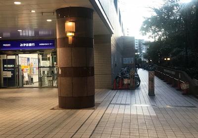 みずほ銀行千葉支店