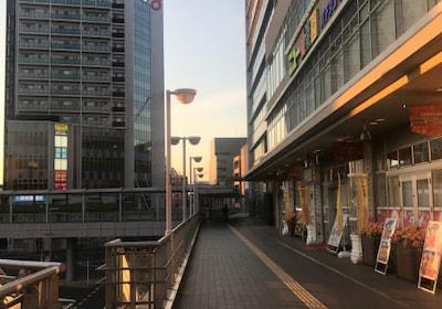 ニュー後楽園JR千葉西口店
